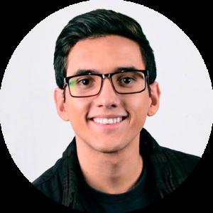 Darío Domínguez picture profile